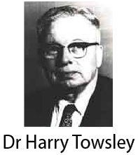 dr towsley