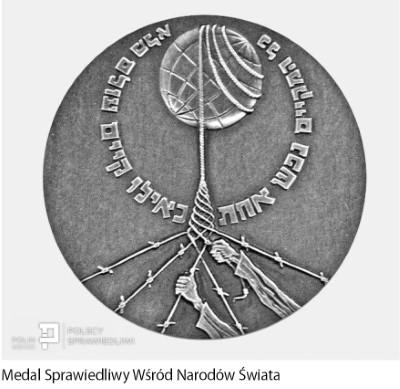 medal sprawiedliwy wsrod narodow swiata400