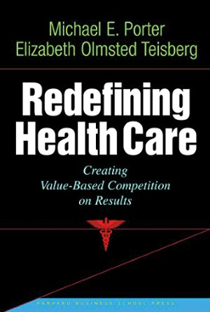 Redefining Health Care 300