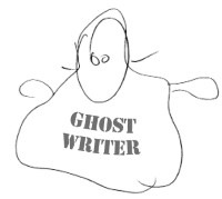 ghost writer200